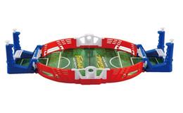 настольный футбол игры развивающие игрушки обучение образование интеллект игрушки новые детские игрушки настольные игры настольный футбол от Поставщики супер игровая приставка