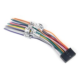 Discount Radio Wiring Harness Adapter   Radio Wiring Harness ... on