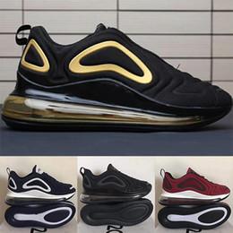 Nike Air Max 720 men shoes Zapatillas de running Zapatillas de deporte Future Series Jupiter Cabina Venus Panda, zapatos casuales para hombres,
