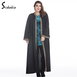 38cd4eaa35a39 Discount Muslim Coats | Muslim Coats 2019 on Sale at DHgate.com