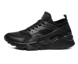 bb106574b1fdc Vente chaude Air Chaussures Huraches Pour Hommes Femmes Baskets Zapatillas  Deportivas Chaussures Zapatos Hombre hommes femmes Baskets Marque Huarache