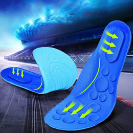 running shoes memory foam insoles Coupons - Ortholite Stretch Breathable Deodorant Running Cushion Insoles For Feet Women Insoles For Shoes Sole Orthopedic Pad Memory Foam