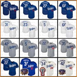 ffbf847db Los Angeles Dodgers Baseball Jersey 8 Manny Machado 22 Clayton Kershaw 5  Corey Seager 35 Cody Bellinger 10 Justin Turner 23 Taylorc best
