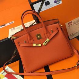 Canada AAAAAA qualité femmes véritable sac fourre-tout en espagne marque de luxe sacs à main célèbre designer sac à main femme mode dames shopper sac 2019 cheap spain leather Offre