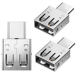Huawei stecker online-OTG-Adapter Anschlusstyp c, um USB-Buchse OTG-Adapter für Samsung htc huawei Android-Handy