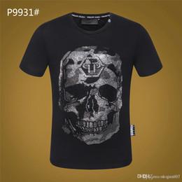 9e95bb424b Noticias Ruckus Men Funny Tshirt Harajuku Top Tshirts Impresión 3D Camisetas  Skull camiseta para hombre ropa rebajas cráneo para hombre