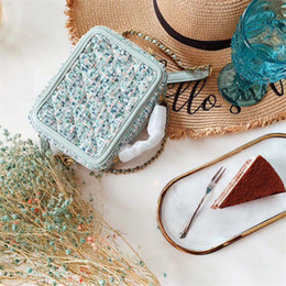 Bolsa crossbody verde on-line-Designer de Bolsas de Luxo Bolsas Designer Crossbody Bag Mini Camera Bag Melhor Venda Mais Recente Chegada Melhor Venda de Doces Verde de Alta Qualidade Quente