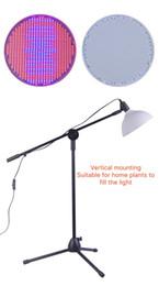 Argentina La luz suplementaria de la planta LED se utiliza para ayudar al crecimiento de plantas de espectro completo, imitando el crecimiento de la luz solar Suministro