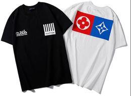 Deutschland 2019 neueste BB Marke Männer T-Shirts Kenye West Harajuku T Justin Bieber Hip Hop Paar Affen Shirt Tops cheap ape shirts Versorgung