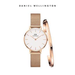 2019 мужские часы 3d 3D Curve Даниэль Веллингтон часы браслет мужские роскошные DW часы 40 мм мужские женщины 32 мм Кварцевые часы Тонкий стальной ремешок Relogio Montre Femme дешево мужские часы 3d