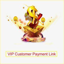 Enlace de pedido de clientes antiguos VIP Enlace de pago de artículos de marca similares para Mis clientes antiguos o Órdenes mixtas Sólo para pago desde fabricantes