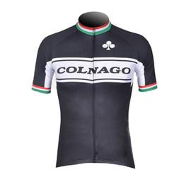 L'été vente directe COLNAGO été cyclisme Jersey hommes vêtements de vélo respirant séchage rapide vélo de course en plein air chemise 60502 ? partir de fabricateur