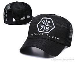 Canada 2018 nouvelle marque golf chapeau arrivée haute qualité casquette de baseball casquette de baseball 10 couleurs chapeau de broderie pour hommes femmes garçon fille casquette PP Designer Offre