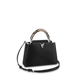 Senhoras livre on-line-Best selling designer bolsa bolsa de luxo designer de bolsas de luxo bolsas de alta qualidade senhoras sacos de ombro frete grátis