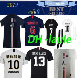 b8bd0e86098 Wholesale Paris Saint Germain Jersey for Resale - Group Buy Cheap ...