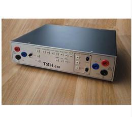 Tester del bordo del pcb online-Tester di manutenzione on-line del circuito stampato del tester della curva VI TSH-210 Nuovissimo