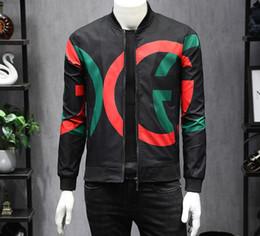 2019 high-end-jacken mode Die neueste hochwertige Herren-High-End-Jacke aus Europa und Amerika rabatt high-end-jacken mode