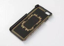 bordo metallico Sconti Per iPhone X XS Max XR 8 7 6 6s Plus Top Luxury Fashion Custodia posteriore in pelle per Galaxy S9 S8 bordo S7 Nota 9 Marca Metal Tag Hard Back Cover