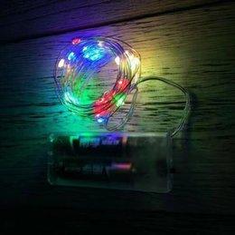 18 Luce pollici LED TRASPARENTE Balloon Bobo palla colorata luce chiara di notte Balls Air Balloon Christma festa di nozze bambini decorazioni domestiche ZX03 da