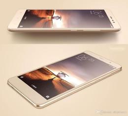 Nuevo original xiaomi redmi note 3 pro 4G LTE Touch ID Escáner de huellas dactilares Octa Core MTK6795 3GB 32GB 5.5 pulgadas 1920 * 1080 FHD 13.0MP desde fabricantes