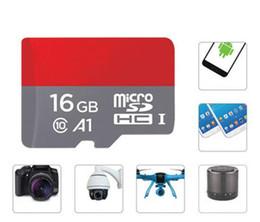 classe della carta di 16gb tf Sconti 100 MB / S A1 Ultra 8 GB 16 GB 32 GB 64 GB 128 GB Classe 10 Micro card micro HS-1 UHS-I U1 TF Card 2019 Vendita calda