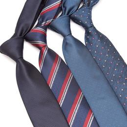 camisa de vestir a rayas corbata Rebajas Xgvokh Moda Hombre Corbatas de lujo de negocios corbata a rayas para la boda formal Bowtie regalos Gravatas camisa masculina vestido