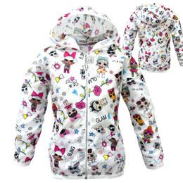 c41f3cf04d7e7 protection solaire vestes d été Promotion Vêtements de designer bébé garçon  fille protection contre le