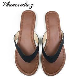 Nouveau 2019 Summer Style E Chaussures Femmes Sandales Brillant De Bonne Qualité Serpent Mode Casual Pantoufles Solides Tongs Livraison Gratuite T8190701 ? partir de fabricateur