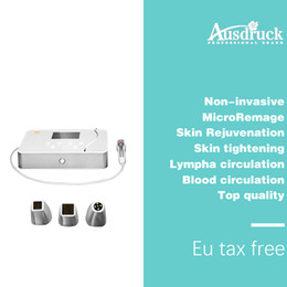 Новое поступление Pro RF средство для удаления морщин Thermage терапия для кожи Радиочастота Thermagic подтяжка кожи подтянуть омоложение Красота устройство против старения от