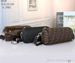 Beste damen geldbörse marken online-Beste verkaufende Art und Weisedame italienische Marke Boston Kissen Tasche Handtasche Geldbörse Schultertasche Handtasche Medusa Handtasche 992