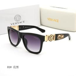 óculos de sol esportivos sexy Desconto 8630 Óculos De Sol Para Os Homens Da Marca de Design de Moda óculos de Sol Envoltório Sunglass Piloto Quadro Lente Espelho de Revestimento De Fibra De Carbono Pernas Estilo Verão