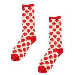 Japanischer slip online-2019 Männer und Frauen Cartoon Trend Skateboard lustige Socken japanischer Baumwolle Socken Sommer atmungsaktiv rutschfesten Komfort 40M25
