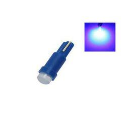 2019 polizeiwagen strobe lichtleiste AUTO 10 TEILE / LOS W1.2W Sockel T5 LED 12 V Auto Auto Side Wedge Gauge Armaturenbrett Anzeige Instrument Licht Lampe Rot Grün Gelb