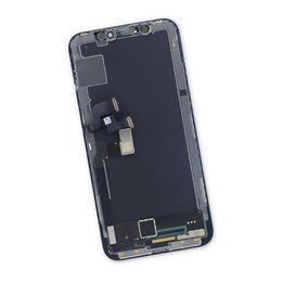 2019 schermata lcd per mega della galassia 10pcs TFT Incell Schermo Display LCD Assembly pannello per Apple iPhone X sostituzione DHL
