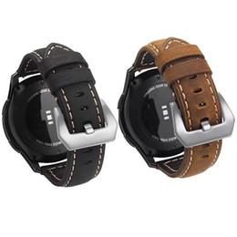 новые часы для часов samsung Скидка новый 22мм 20мм хуами amazfit бип-бэнд для Samsung Gear sport S3 s2 классический ремешок huawei gt 2 ticwatch e 1 galaxy Watch 42мм 46мм