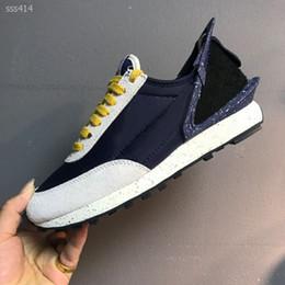 2019 vans scarpe tutto bianco  2020 New Classic Retro calza i pattini correnti delle coppie selvatiche di personalità casuale scarpe Trend Sport papà Vendite dirette della fabbrica Size 39-45cm