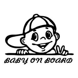 2019 auto-vinylaufkleber baby-brett 20,9 * 14,9 cm BABY AN BORD Auto Aufkleber Lustige vinyl auto styling laptop fenster wandtattoos aufkleber und abziehbilder rabatt auto-vinylaufkleber baby-brett