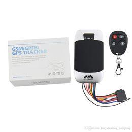 2019 gps inch igo TK303G водонепроницаемый мотоцикл GPS локатор Rastreador GPS трекер Кобан GPS303G отрезать моторное масло в режиме реального времени веб-приложение отслеживания