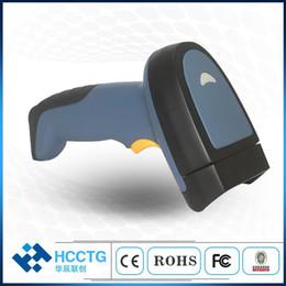 Décodeur a4 en Ligne-Décodeur HS-6201 de laser de code barres de laser matriciel de données de code carré infrarouge industriel tenu dans la main de types nouveaux