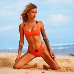 maiô das mulheres mais quentes Desconto Swimwear Mulheres Bikini Set Hottest Swimsuit Praia Bathers Dividir Mulheres Bikini Verão Praia Monokini Conjuntos Swimsuit Mulheres Swimwear