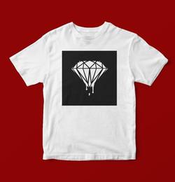 Deutschland FLÜSSIGES DIAMANT-T-SHIRT UNISEX 175 Mode Mens Short Sleeve Billig Verkauf O Neck T-Shirt Freies Verschiffen supplier diamond t shirts sale Versorgung