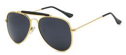 Óculos de sol sun ray on-line-Barato ray MEN esportes de metal UV óculos de sol óculos de ciclismo mulheres ao ar livre moda Vento protetor ocular sunglasse óculos de ciclismo frete grátis