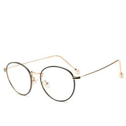 CHANEL 9008 Gafas de lujo para hombres Diseño de moda Popular Hollow Out Optical Lens Cat Eye Marco completo Negro Tortuga de plata Ven con el paquete desde fabricantes
