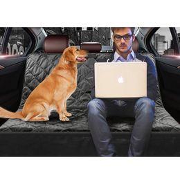 2019 fuente de alimentación de bolsillo Nuevas llegadas faroot Pet Dog Coche Asiento Trasero Cubierta Manta Impermeable Cojín Proteger Hamaca EE.UU. STOCK