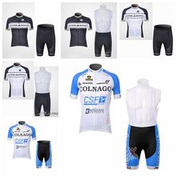 2019 bicicleta colnago 2019 Nuevo COLNAGO Ciclismo Jersey Ropa de bicicleta Equipo de carreras Equipo de manga corta Maillot Ciclismo Kits de verano en bicicleta transpirable conjunto de ropa bicicleta colnago baratos