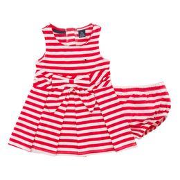 Argentina 2019 Nueva Baby Girl Vestidos de Marinero Decoración Lotita Chaleco Estilo Tiered Baby Girl Ropa de Verano para la Ropa de Fiesta de Cumpleaños cheap summer sailor dress Suministro