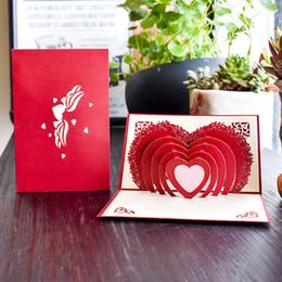 Promotion Cartes Damour à La Main Vente Amour Fait Main