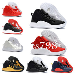 paul shoes Promo Codes - 2019 Designer baskets men PG Wave Runner Hypedunk X Paul George mens Training Top quality retro chaussures Sneakers basketball shoes
