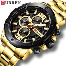 CURREN watches