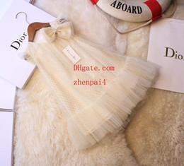 Вечерние платья онлайн-Платья для девочек Little Girls Princess Лето Дети Дети платья принцесс Повседневная одежда Kid Trip Frocks Костюм для вечеринки детская одежда girls58